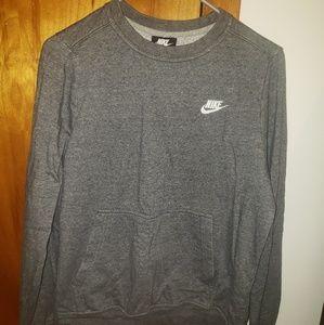 Nike Womens Swearshirt size (M)